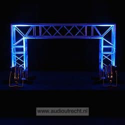 Truss DJ Booth Meubel Medium